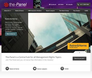Web Development Portfolio Gold Coast | Webflow